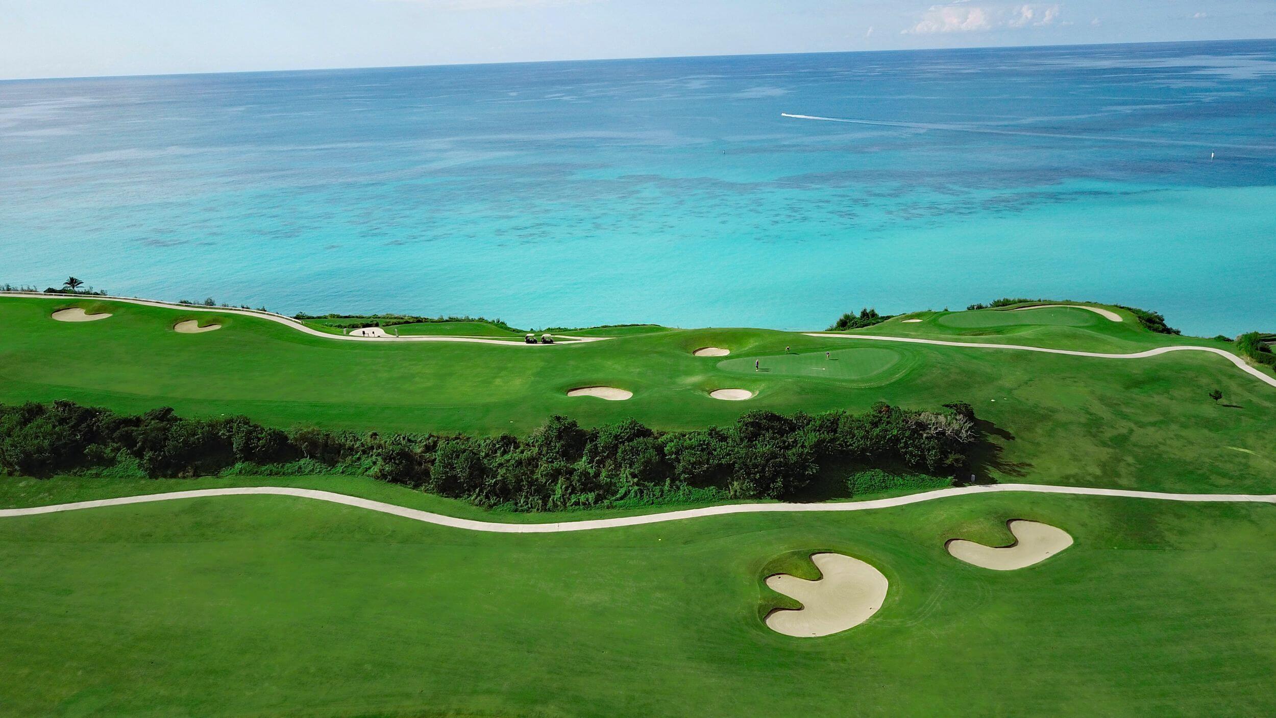 Home Port Royal Golf Course